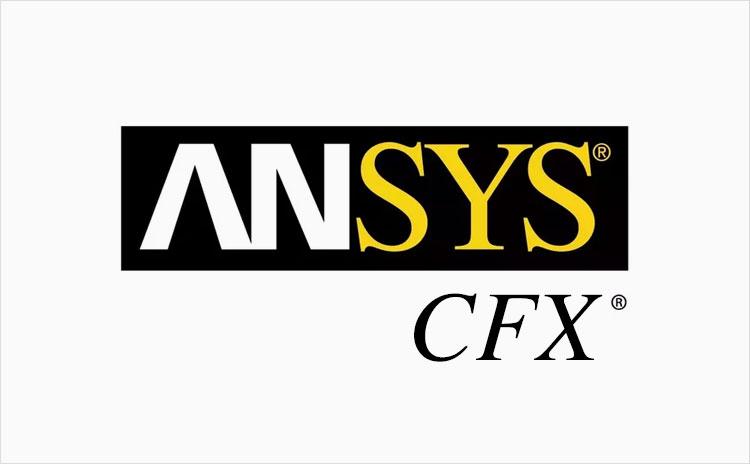 Ansys CFX Logo