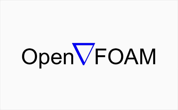 Openfoam Logo