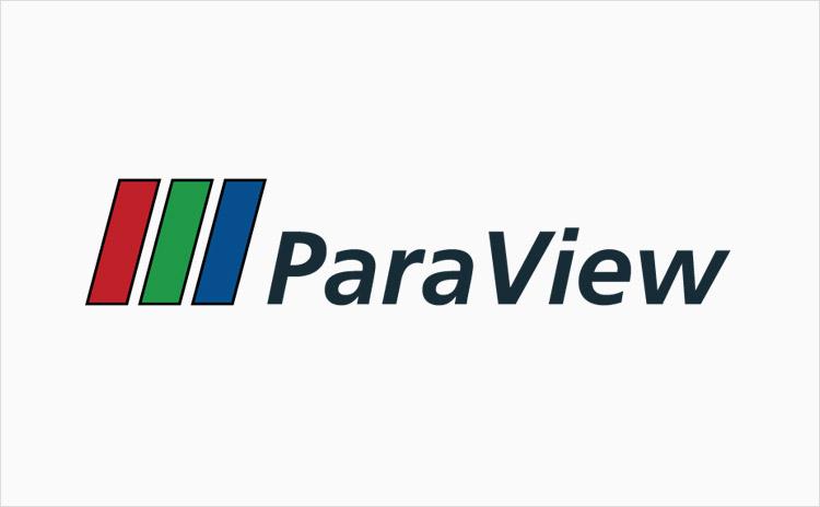 Paraview Logo