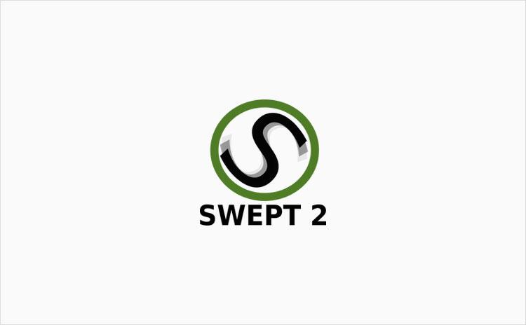 Swept 2 Logo