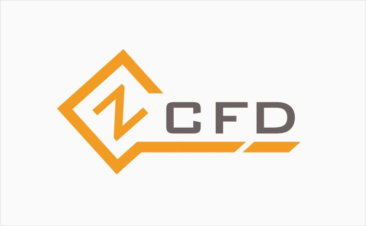 ZCFD Logo